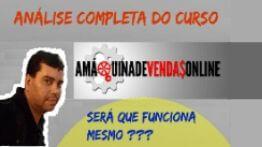A Máquina de Vendas Online – Tiago Bastos