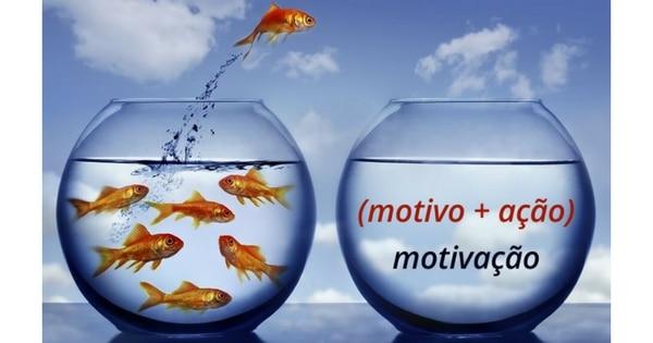 motivação para conquistar