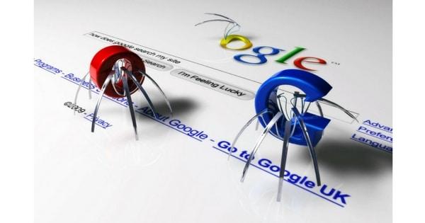 seu site está indexado no google