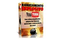 Curso Rankeamento Explosivo – Seu Vídeo na Primeira Página do YouTube