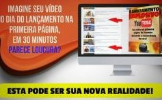 Curso Rankeamento Explosivo – Seu Vídeo na Primeira Página do YouTube
