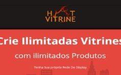 Hot Vitrine – Plugin de Criação de Vitrines Ilimitadas
