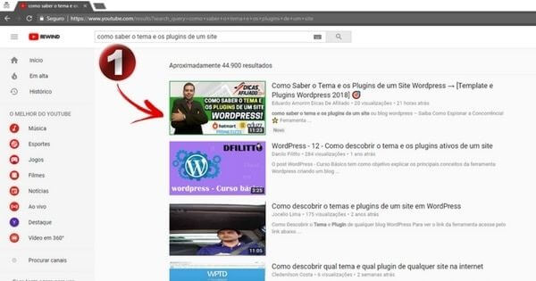 como-saber-a-posição-de-um-vídeo-no-youtube-ranking