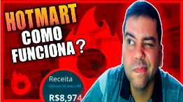 Hotmart Como Funciona? O que é? É Confiável? Saiba Tudo Aqui! 🔥